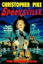 Complete Set Series Lot of 13 Spooksville books by Christopher Pike YA Fiction