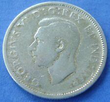 Canada - 25 cents 1943 - GEORGE VI - KM# 34