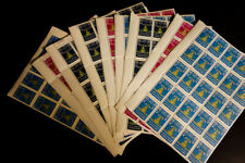 Cambodia Stamps # B5-7 NH 100x Sets in multiples Very Clean Scott Value $950.00