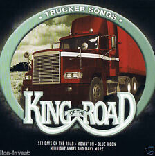"TRUCKER CHANSONS ""My Insaisissable Dreams"" King Of The Road"