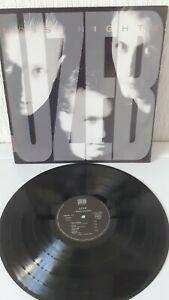 33T UZEB - NOISY NIGHTS - LP 1988