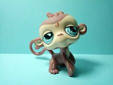 Littlest Petshop LPS #485 Singe Monkey