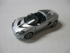 1:38 SCALE WELLY 2003 LOTUS ELISE 111S DIECAST PULLBACK W/O BOX