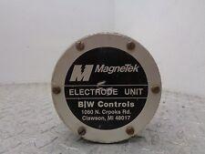 Magnetek Electrode Unit B/W Controls