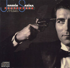 Ruleta Rusa - Joaquin Sabina CD Sealed ! New !