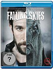 Falling Skies - Saison 5 Blu ray NEUF #