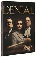 Denial [New DVD] Slipsleeve Packaging, Snap Case