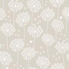 Nuwallpaper Dandelion Peel & Stick Papier peint pour portes, murs, meubles NEUF
