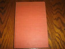 The Limits of Corporate Responsibility by Neil Chamberlain 1973 Hardcover