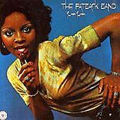 The Fatback Band - Yum Yum (CDSEWM 016)