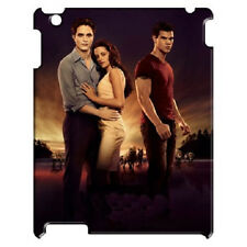 Twilight Breaking Dawn JACOB BELLA EDWARD iPAD 2/3/4 High Gloss Hard Cover Case