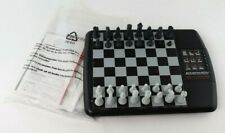 Saitek MK-14 Kasparov Chess Trainer Computer Electronic Chess Set 1994