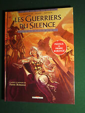 LES GUERRIERS DU SILENCE TOME 1 : Point rouge  § EO § TTBE