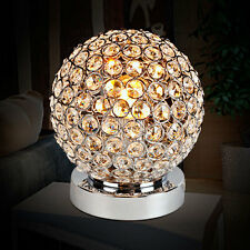 Crystal Table Lamps | eBay