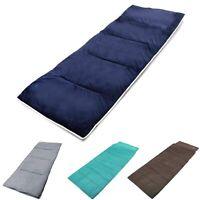 REDCAMP Folding Camping Cot Mattress Soft Cotton Thin Sleeping Cot Pad Mat