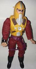 Mattel Big Jim enemy, Vektor 1984