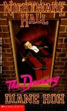 The Dummy (Nightmare Hall) by Hoh, Diane