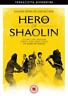 Kim Fun, Lee Shuk-Hero of Shaolin (UK IMPORT) DVD NEW