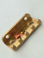 More details for brass tremolo spring claw for electric guitar