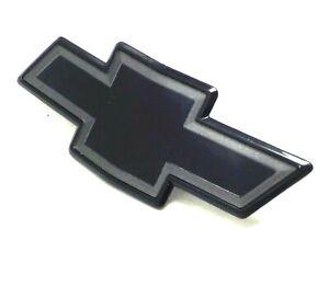 14103468 New NOS Front Grille Bowtie Emblem 1987-1988 Chevrolet Beretta Corsica