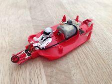 Scalextric repuestos Coca Cola Dallara Indy chasis C2515/underpan con motor