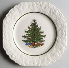 Cuthbertson Dickens Relieve Navidad (Crema) Punto Border Ensaladera S6538361G3