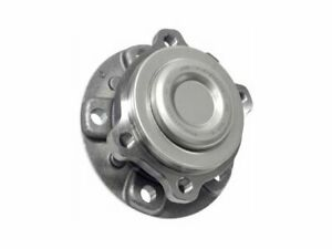 For 2015-2016 BMW 528i xDrive Wheel Hub Assembly Front 25342KG