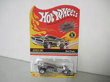 2001 HOT WHEELS ONLINE EXCLUSIVE SERIES 1 COLLECTOR #002 SURF CRATE