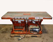 hydraulic lift table | eBay on
