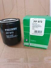 Fuel Filter PP 972 FILTRON for Isuzu Trooper/ Vauxhall 1998/2004