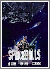 Spaceballs    1980's Movie Posters Classic Cinema