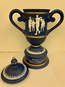 1st Annual Gator Open 2006 Winner Trophy