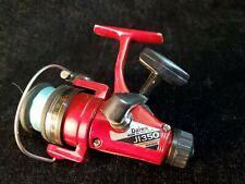 Daiwa J1350 Spinning Reel fishing reel rear drag free shipping.
