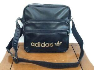trabajo marcador Establecimiento  Las mejores ofertas en Adidas Pequeño mochilas, bolsos y maletines para  hombres | eBay