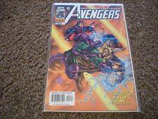 AVENGERS #3 (1996 Series) Marvel Comics NM/MT