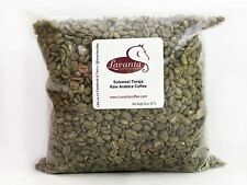 LAVANTA COFFEE GREEN SULAWESI TORAJA TWO POUND PACKAGE