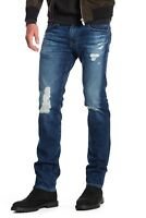 NWT AG Adriano Goldschmied Matchbox in 14 Year Angelo Slim Straight Jean 32 x 34