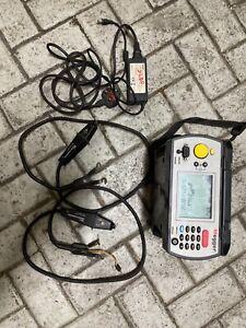 Megger Ducter DLRO10X Digital Low Resistance Ohmmeter