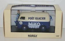 Camions de livraison miniatures NOREV