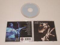 Roy Buchanan / The Definitive Collection (Polydor B0006410-02) CD Album