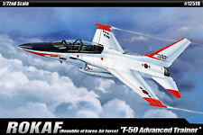MODEL KIT ACA12519 - Academy 1:72 - Rokaf T-50 Advanced Trainer MCP