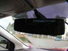 FORD FOCUS INTERIOR MIRROR WITH CAMERA LW 07/11- 2014