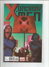 UNCANNY X-MEN (V3) #2 Limited to 1 for 50 variant by Frazer Irving! NM