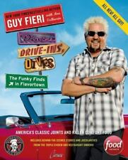 Diners Drive-Ins and Dives The Funky Finds in Flavortown 2013 Guy Fieri