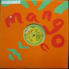 "Aswad - Fire 12"" VG+ 537 847 1 Vinyl 1990 Record"