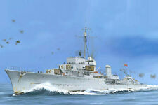 Trumpeter 05323 1/350 German Destroyer Z-43 1944 Plastic Model Warship Kit