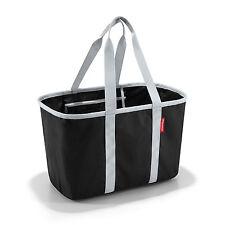 reisenthel mini maxi basket Einkaufskorb black