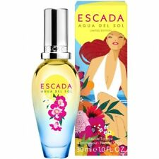 Escada Agua Del Sol Eau de Toilette 30ml For Her Women's - New