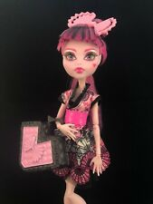 Draculaura Monster High Monster Exchange Program Doll (2014)