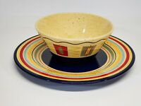 Pfaltzgraff Sedona Serving Platter and Bowl